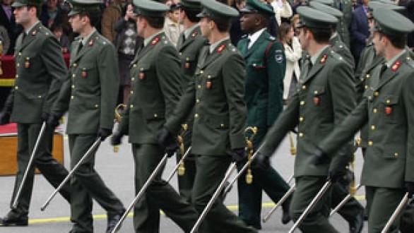 Εκδηλώσεις στα πλαίσια της Ημέρας των Ενόπλων Δυνάμεων στο Διδυμότειχο και την Αλεξανδρούπολη