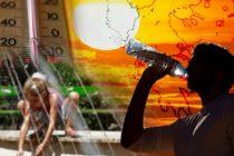 Μέτρα πρόληψης για τον καύσωνα ανακοίνωσε η περιφέρεια ΑΜ&Θ