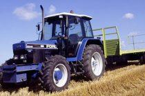 Μέχρι το τέλος του έτους επιτρέπεται η εισαγωγή γεωργικών μηχανημάτων από χώρα της Ε.Ε.