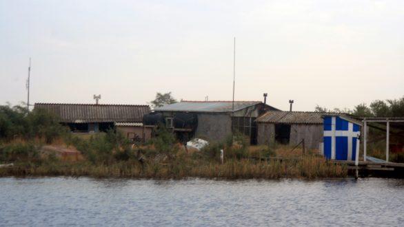 Επιστολή Δημοσχάκη προς τα αρμόδια Υπουργεία για τις καλύβες στο Δέλτα του Έβρου