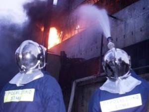 Πυρκαγιά σε διαμέρισμα στο κέντρο της Ορεστιάδας