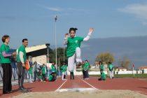 Με επιτυχία ολοκληρώθηκε η αθλητική ημερίδα που διοργάνωσε το τμήμα Στίβου του Αθλητικού Ομίλου Ορεστιάδας