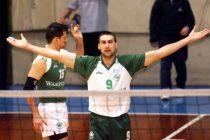 Σοκ στον χώρο του αθλητισμού, «έφυγε» ο Νίκος Σαμαράς!