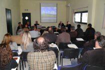 Πραγματοποιήθηκε η σύσκεψη για τα κρούσματα ευλογιάς στον Έβρο