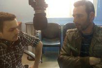Συνέντευξη του γενικού γραμματέα της ΕΠΣ Έβρου Παντελή Χατζημαρινάκη.