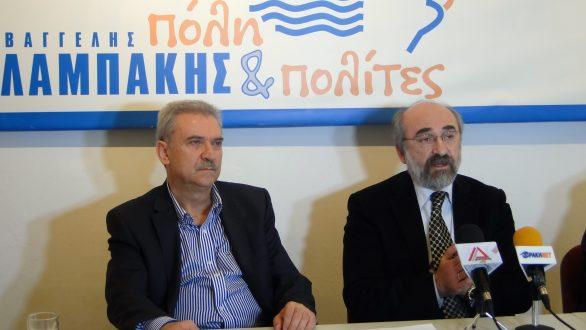 """""""Πόλη και Πολίτες"""" για ανεξαρτητοποίηση Αρβανιτίδη: """"η καλύτερη και πιο έντιμη επιλογή θα ήταν να παραιτηθεί"""""""