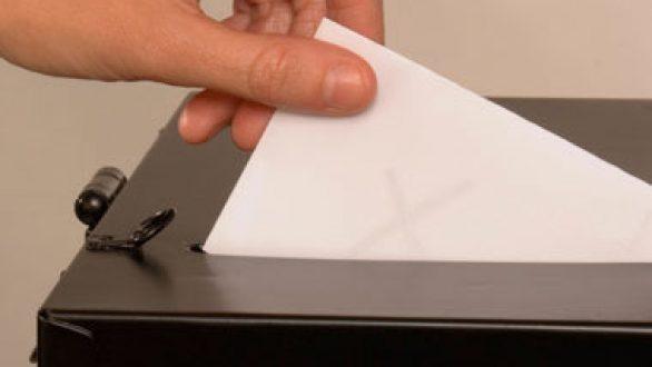 Εκλογές του Σωματείου Ιδιωτικών Υπαλλήλων Ορεστιάδας και Περιφερείας