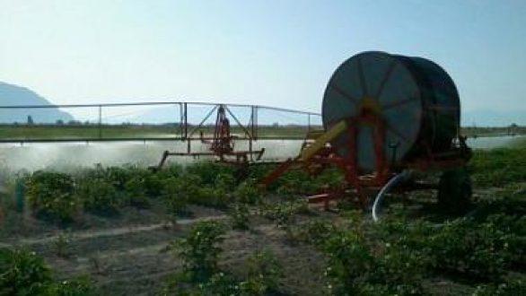 Μέχρι της 15 Μαΐου οι αιτήσεις για εγγραφή στο Εθνικό Μητρώο Σημείων Υδροληψίας (ΕΜΣΥ) στο Δήμο Ορεστιάδας
