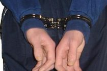 Σύλληψη τριών αλλοδαπών για είσοδο σε απαγορευμένη περιοχή και απόπειρα παράνομης εξόδου από τη χώρα