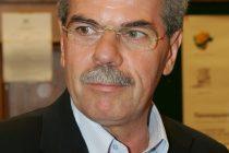 Για την πορεία των αποζημιώσεων των παραγωγών από τον ΕΛΓΑ και για το αρδευτικό του Τυχερού ενημερώνει ο Γ.Ντόλιος