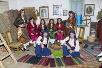 Πανελλήνιο Φεστιβάλ Νέων για τη Φιλία το Χορό και την Παράδοση στο Σουφλί