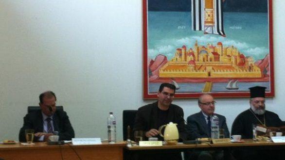 Η Περιφέρεια θα χρηματοδοτήσει τις ανασκαφές για την ανάδειξη της Πλωτινόπολης
