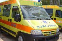 Αγροτικό ατύχημα στην περιοχή του Νεοχωρίου Ορεστιάδας