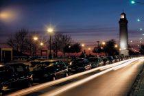 Μονοδρόμηση 3 οδών στην Αλεξανδρούπολη