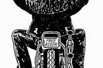 Οι αγανακτισμένοι μοτοσικλετιστές συνεχίζουν τον αγώνα!