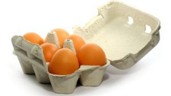 Πώς να μην σπάνε τα αβγά όταν τα βράζετε