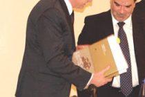 """Γιαννακίδης προς Παπανδρέου """"Σας ζητώ να αποτρέψετε την αδειοδότηση για την εξόρυξη χρυσού"""""""