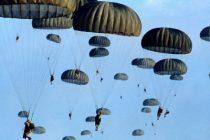 Αλεξιπτωτιστές θα γεμίσουν τον ουρανό της Αλεξανδρούπολης