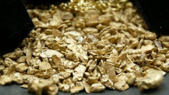 Επιβράδυνση στο fast track για την εξόρυξη χρυσού