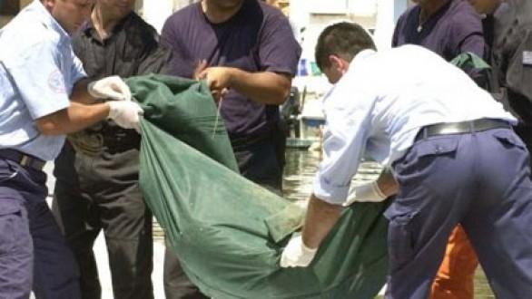 Βρέθηκε πτώμα Τούρκου στρατιωτικού στον Έβρο