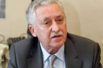 Φ. Κουβέλης: Προτεραιότητα οι διαγωνισμοί για την παραχώρηση των λιμένων Αλεξανδρούπολης, Καβάλας, Βόλου
