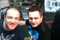 Συνέντευξη:Ο Φώτης Σπύρος Στο studio Του Ράδιο Έβρος