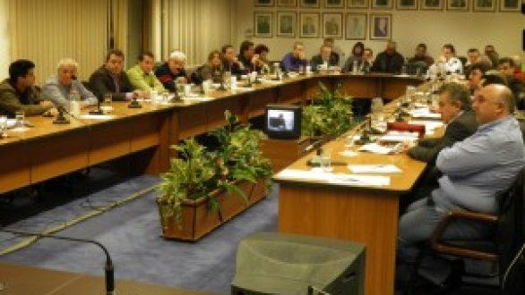 Συμπεράσματα της Συνεδρίασης του Δημοτικού Συμβουλίου Ορεστιάδας στις 13 Απριλίου 2011