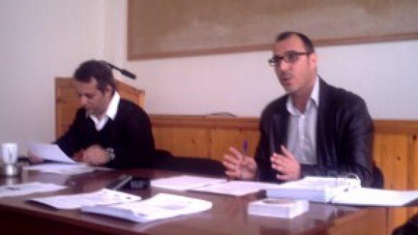 (Μη) εξελίξεις σχετικά με τα προγράμματα Κοινωνικής Εργασίας και την ΕΒΖ