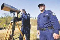 Η  Ε.ΣΥ.Φ.Ν.Ε.  χαιρετίζει την εξαγγελία της άμεσης  πρόσληψης νέων Συνοριακών Φυλάκων