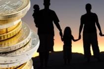 Επίδομα παιδιού 2018: Όλα τα μηνιαία ποσά, πότε θα πληρωθεί η προκαταβολή