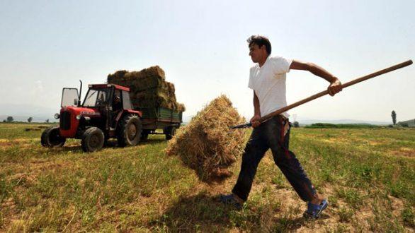 Ακατάσχετο στα 7.500 ευρώ για τους αγρότες με τροπολογία στη Βουλή