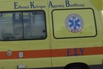 Θανάσιμος τραυματισμός ιερέα που παρασύρθηκε από τρακτέρ στο Αλεποχώρι Διδυμοτείχου