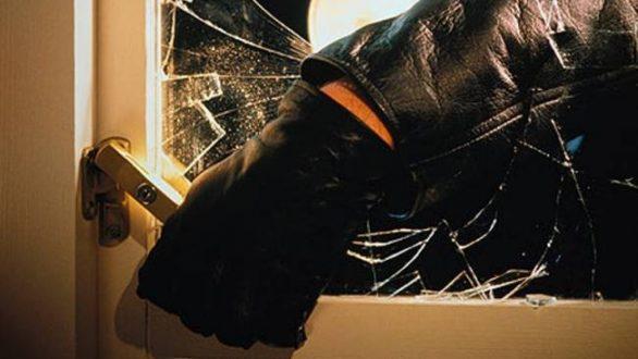 Στα χέρια της αστυνομίας 29χρονος που διέρρηξε σπίτι στο Διδυμότειχο