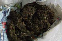 Ορεστιάδα: Σύλληψη 2 ατόμων για παράβαση του νόμου περί ναρκωτικών