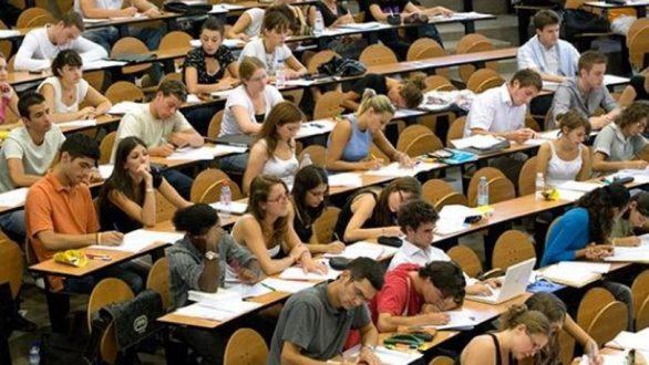 Μέχρι σήμερα οι ηλεκτρονικές εγγραφές για τους φοιτητές