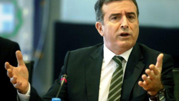 Στον Έβρο αύριο ο Υπουργός Προστασίας του Πολίτη Μιχάλης Χρυσοχοΐδης