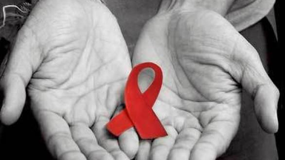 1 Δεκέμβρη Παγκόσμια Ημέρα κατά του AIDS