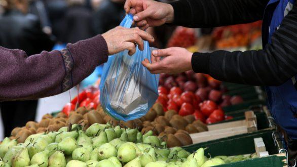 Διπλη λαϊκή αγορά αυτή την εβδομάδα στην Ορεστιάδα