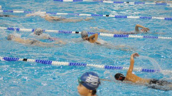 Η απάντηση του ΝΗΡΕΑ για την προσωρινή παύση λειτουργίας του κολυμβητηρίου