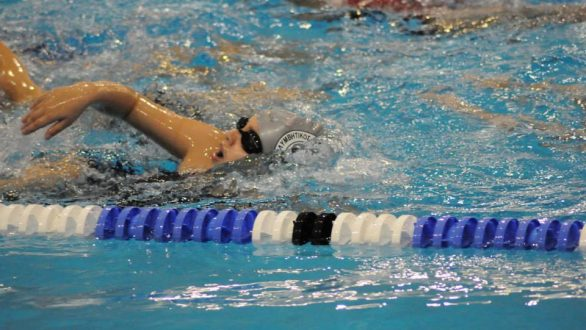 ΝΗΡΕΑΣ: Κολύμβηση για όλους