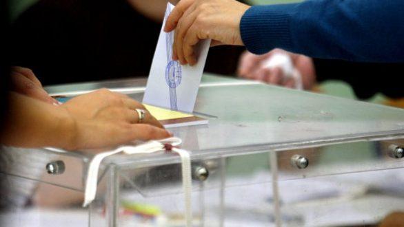 Χαρίτσης: Στις 26 Μαΐου οι αυτοδιοικητικές εκλογές μαζί με τις ευρεωκλογές