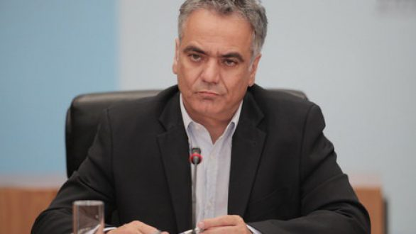 46 εκατ. ευρώ στους Δήμους για την κάλυψη δαπανών εκτέλεσης έργων και επενδυτικών δραστηριοτήτων