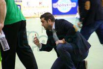 Volley League: Στον ΠΑΟΚ ο Δεληκώστας