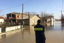 Έβρος: Αποζημιώσεις για τις πλημμύρες του 2014 και 2015 με υπουργική απόφαση