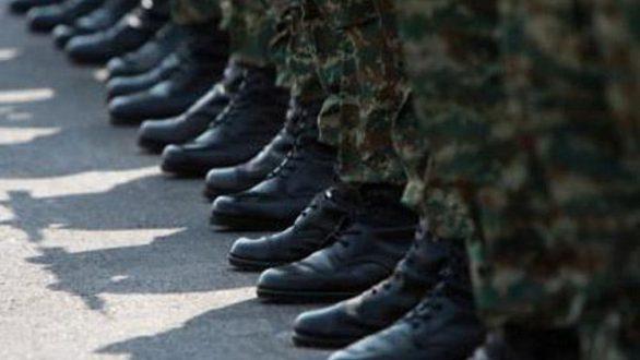 Κατατέθηκε τροπολογία για κρατήσεις και εισφορές στελεχών των Ενόπλων Δυνάμεων
