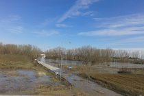 Πρόεδρος ΕΛΓΑ: Πλημμυρισμένα 65.000 στρέμματα στον Έβρο