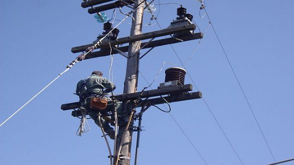 Προγραμματισμένη Διακοπή Ρεύματος σε οικισμούς του Δήμου Σουφλίου