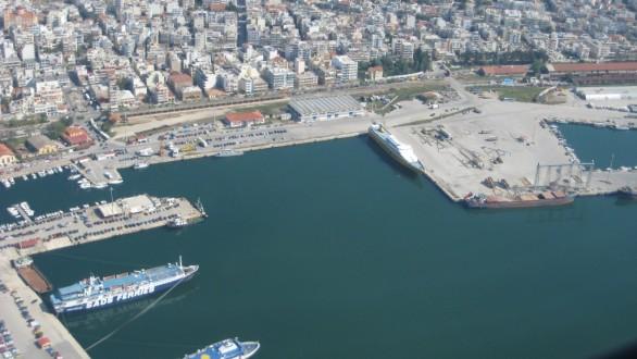 Επενδυτικό ενδιαφέρον για το λιμάνι Αλεξανδρούπολης