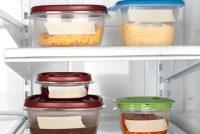 Πώς να οργανώσετε το ψυγείο σας