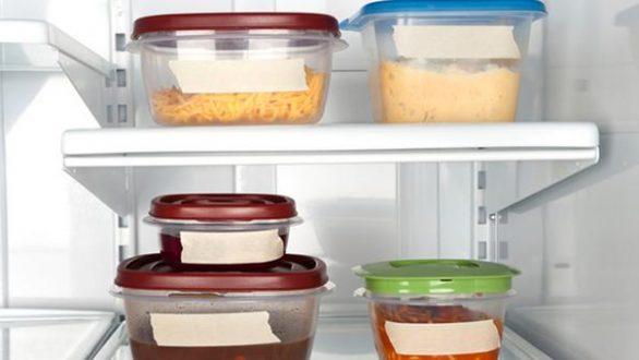 Τρεις τροφές που δεν είχατε φανταστεί ποτέ ότι μπορείτε να καταψύξετε